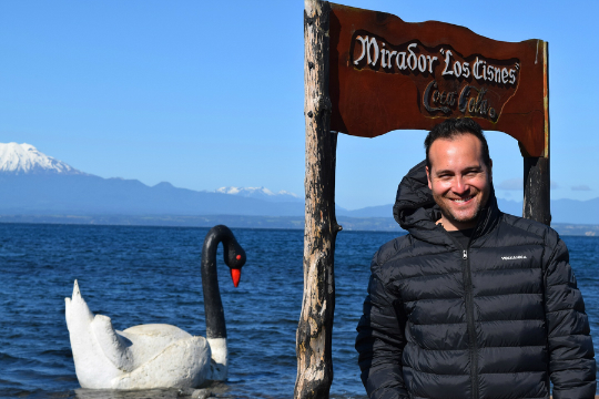 Llanquihue, Chile, LikeChile 2