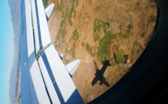 sky airline likechile 6