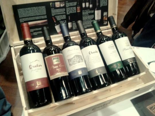1a3f7f23b8ba3 Dicas de compras de vinho no Chile. Todas as dicas aqui.