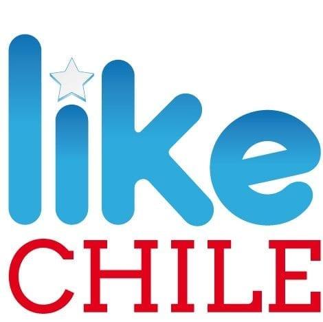 Logo LikeChile