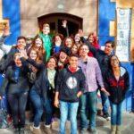Tandem escolha espanhol, turismo idiomático no Chile, onde estudar espanhol no Chile
