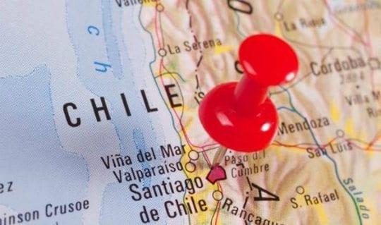 Lugares imperdiveis para visitar no Chile