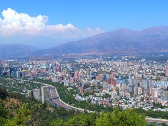 curiosidades sobre Chile