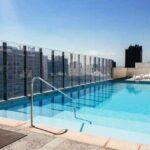 hospedagem em Santiago do Chile, apart hotel, Almond suites, flat em Santiago do Chile, onde se hospedar em Santiago do Chile, hospedagem barata em Santiago do Chile