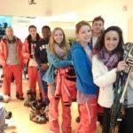 ski em Vale Nevado, Masski, LikeChile, Valle Nevado, tour 2