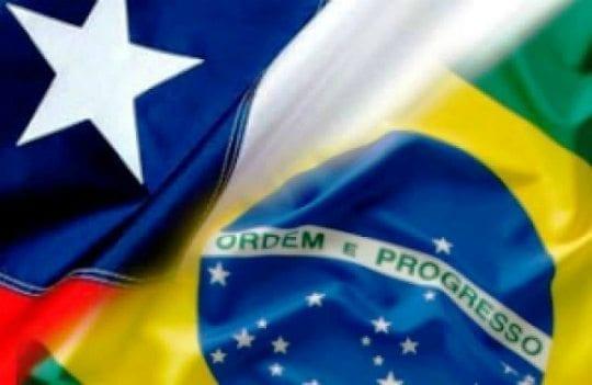 perdi meus documentos na viagem, que eu faço? consulado Brasil no Chile