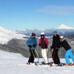 ski no Chile, neve, centro de ski Antillanca, snowboard Chile, LikeChile