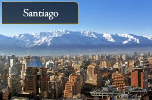 Dicas imperdíveis para sua viagem a Santiago do Chile