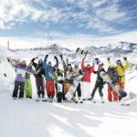 valle nevado, ski, snowboard, passeio pelos andes, o que fazer no Valle Nevado no verão, O que fazer no vale nevado no inverno, Chile, LikeChile
