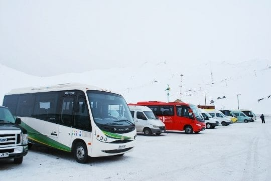 Neve em Santiago do Chile, ski, snowboard, Valle Nevado, vale Nevado, Vale Nevada, Farellones, El Colorado, La Parva, tem neve