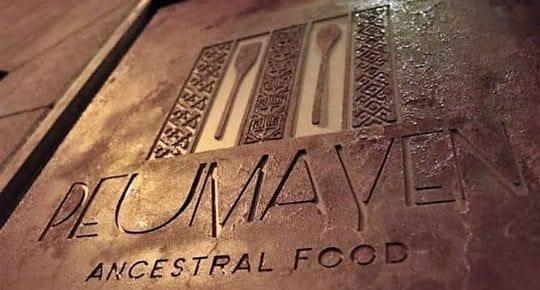 Restaurante peumayen