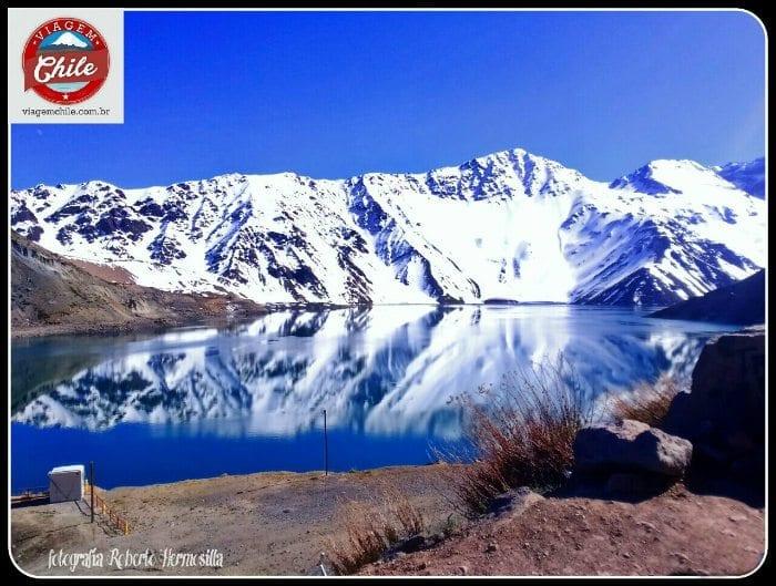 Tour Embalse el Yeso, Cajón del Maipo, Viagem Chile