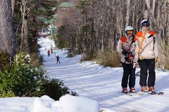 neve, ski, Chile, Antillanca centro de ski, resort, hotel de montanha, snowboard, LikeChile