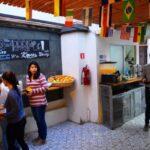 Hostal Providencia, hospedagem em Santiago do Chile, hospedagem barata no Chile, hotel barato no Chile, onde dormir no Chile, Bairro Bellavista Santiago do Chile, LikeChile