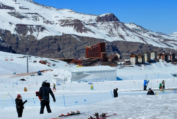 Viagem Chile, tour Valle Nevado, Farellones, , traslado a Valle Nevado,  Transfer 508ec5132d