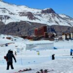 Viagem Chile, tour Valle Nevado, Farellones, , traslado a Valle Nevado, Transfer a Valle Nevado