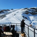 Viagem Chile, tour Valle Nevado, Farellones, , traslado a Valle Nevado, Transfer a Valle Nevado