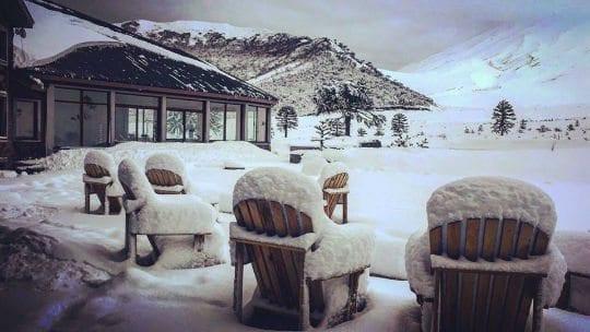 corralco, Neve em Santiago do Chile, ski, snowboard, Valle Nevado, vale Nevado, Vale Nevada, Farellones, El Colorado, La Parva, tem neve