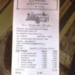 restaurant La Perla del Pacifico quanto dinheiro levar a Santiago do Chile, quanto custa viajar ao Chile por 5 dias