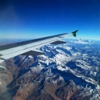 Quanto custa viajar ao Chile?