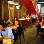 Bebeer tour cerveja em Santiago do Chile
