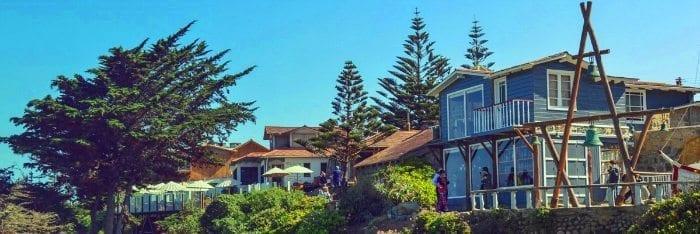 Tour Isla Negra Pablo Neruda Pomaire, Viagem Chile LikeChile
