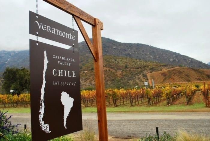 Tour vinicolas de Casablanca, wine tour Vermonte, Viña Mar, Casas del Bosque vinho espumante Chile, LikeChile, Viagem Chile