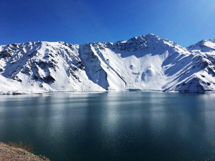 Pacote tour Viagem Chile, Embalse El Yeso, Vina del Mar, Concha y Toro, Valle Nevado Farellones