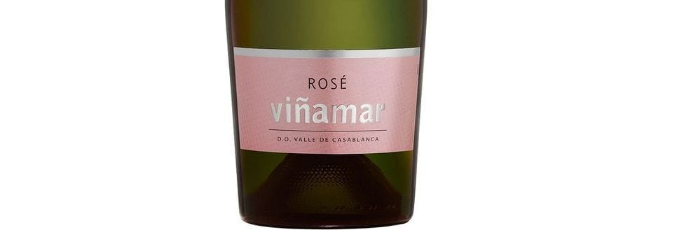 espumante Rosé Viña Mar