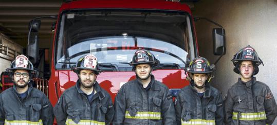 bombeiros no Chile, curiosidades sobre Chile
