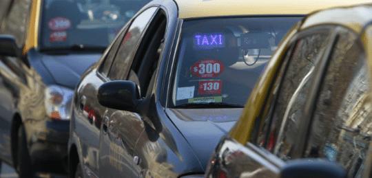 golpe dos taxistas chilenos, curiosidades sobre Chile