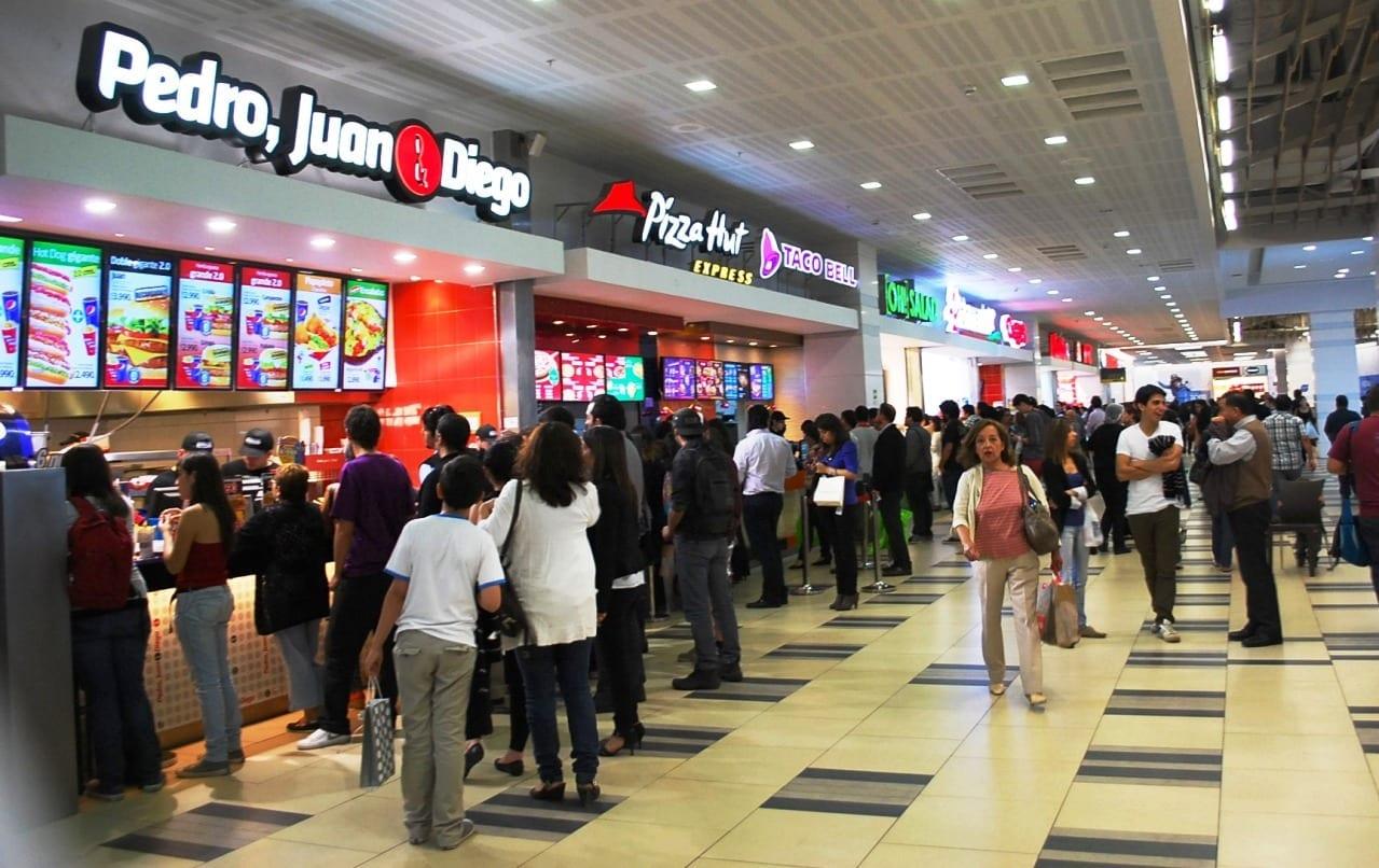 Shopping Costanera Center, Onde fazer compras em Santiago do Chile, Sky Costanera, Jumbo, horario Casa de cambios, LikeChile