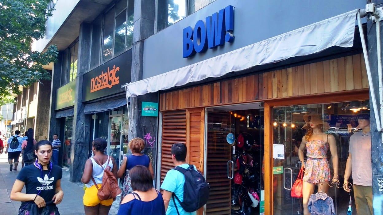 brecho em Santiago do Chile, onde comprar roupa barata, onde comprar roupa de neve, onde comprar roupa de frio, roupa de couro, LikeChile