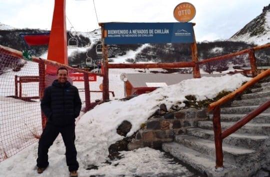 Hospedagem Nevados de Chillán, Valle Nevado, LikeChile na neve, Farellones,