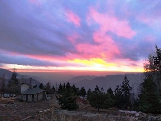 Hospedagem na neve, Farellones, Valle Nevado, LikeChile