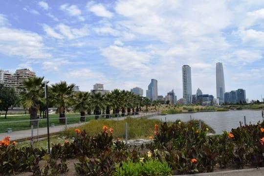 Santiago do Chile, o que fazer