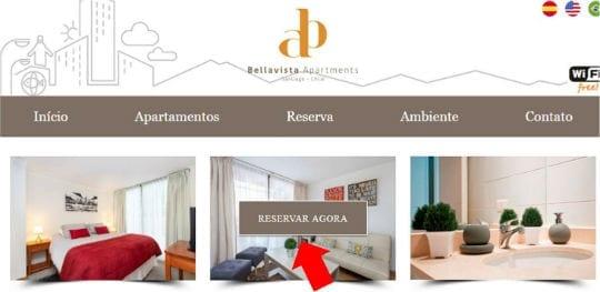 Cupom desconto Bellavista Apartments