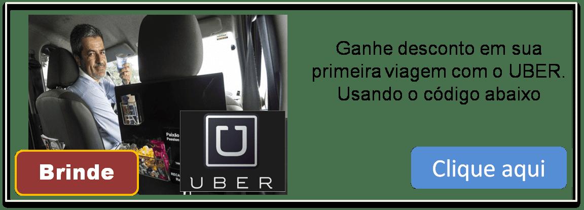 Uber_cupom de desconto