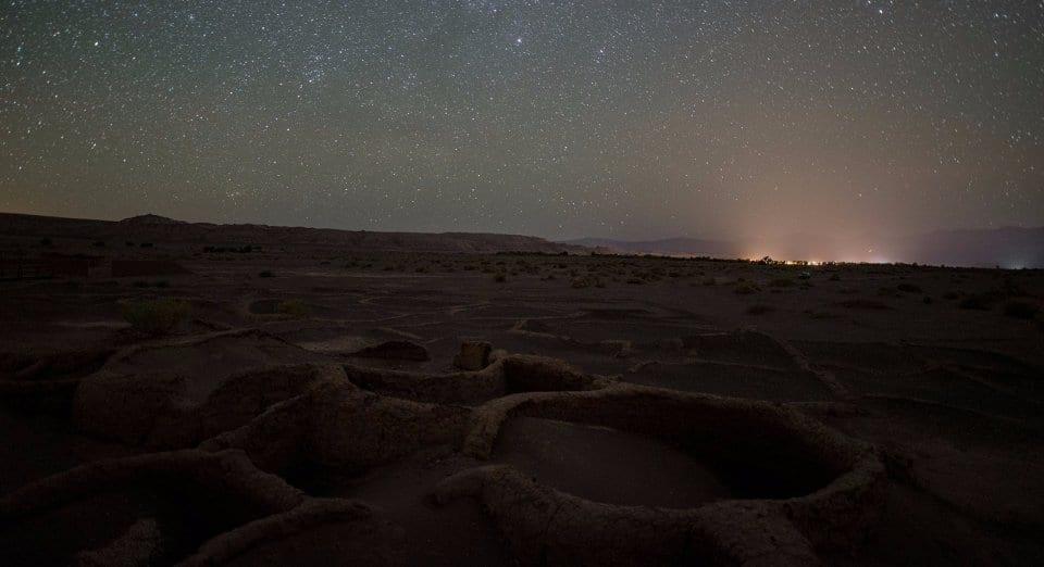 Cosmovisão Andina no Atacama