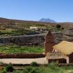 Lagunas Altiplânicas e Mirador Piedras Rojas no Atacama