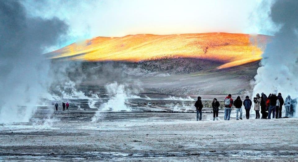 Atacama em 5 dias