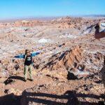 Atacama em 4 dias