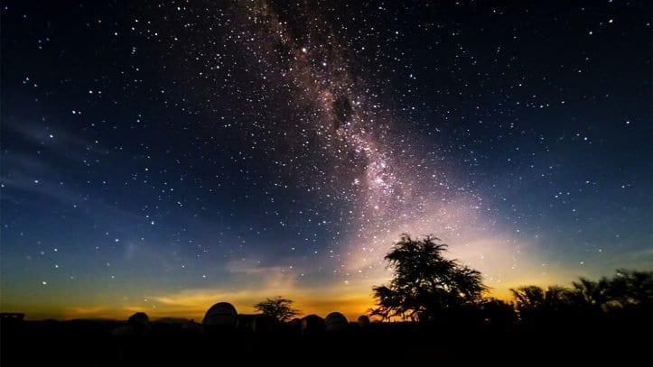 Tour Astronomico Atacama