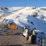 Tour Panorâmico Valle Nevado Farellones