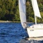 Navegação em Veleiro