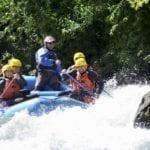 Rafting Trancura Alto