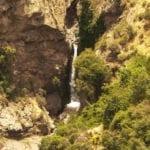 Trekking Parque Natural Aguas de Ramón