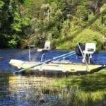 Pesca Río Liucura