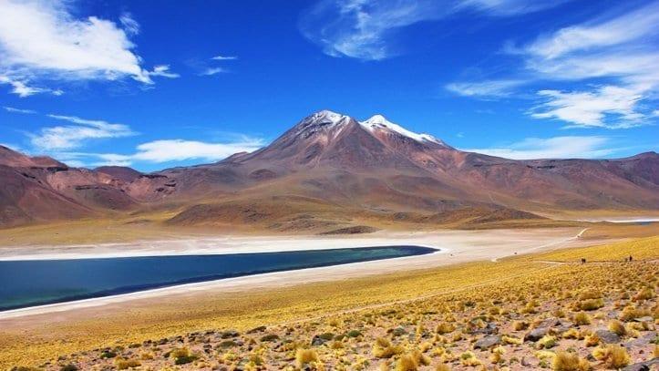 Atacama em 3 dias
