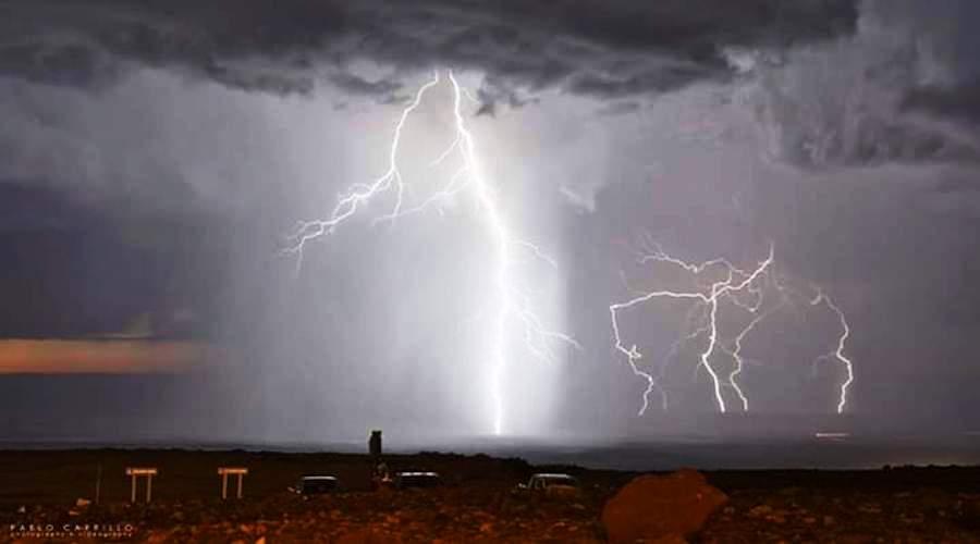 San Pedro de Atacama chuvas , alagamentos, invierno altiplanico